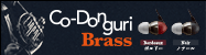 Co-Donguri Brass